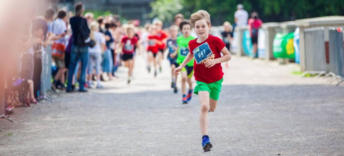 Gemeinschaftsgrundschule Zwirnerstrasse Sportfest