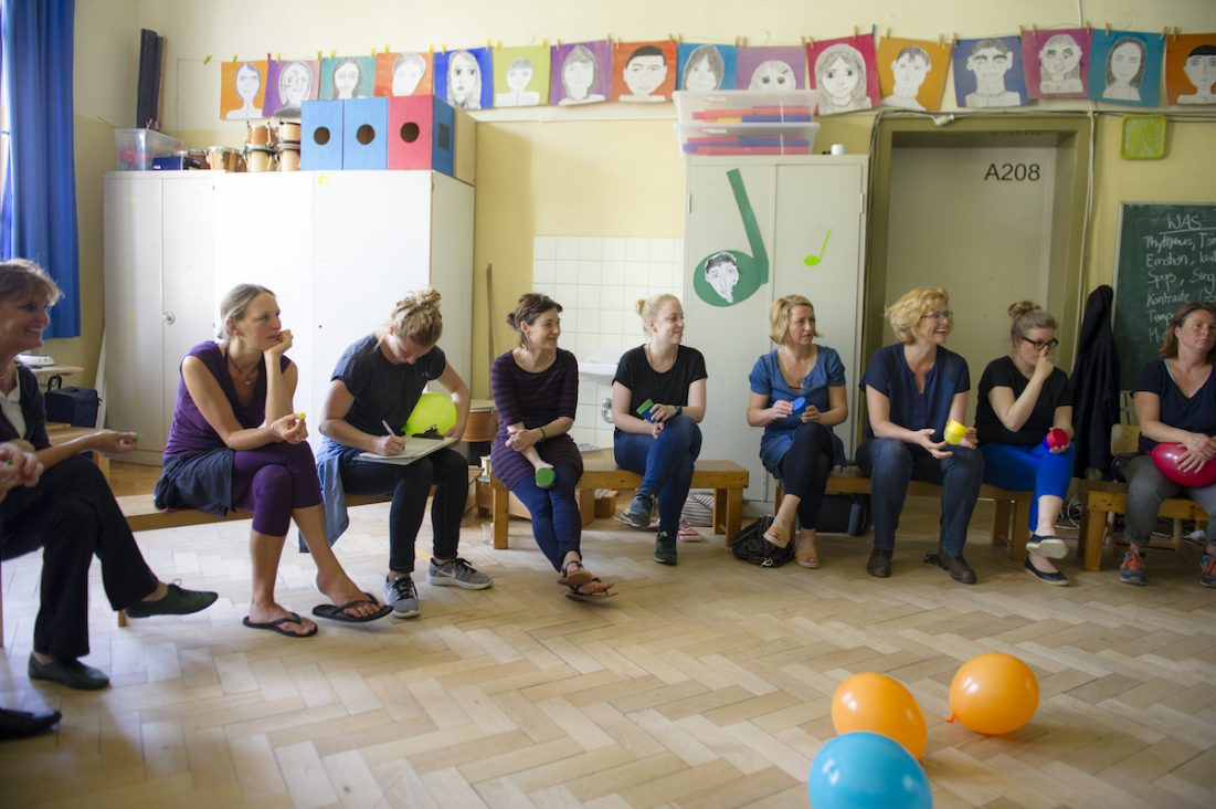 Gemeinschaftsgrundschule Zwirnerstrasse Team