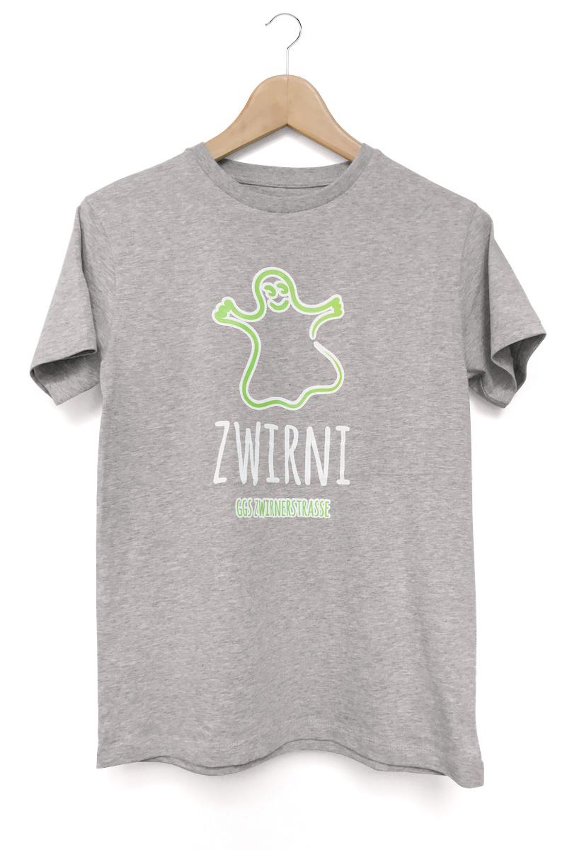 Unser Shirt für unsere Zwirnis