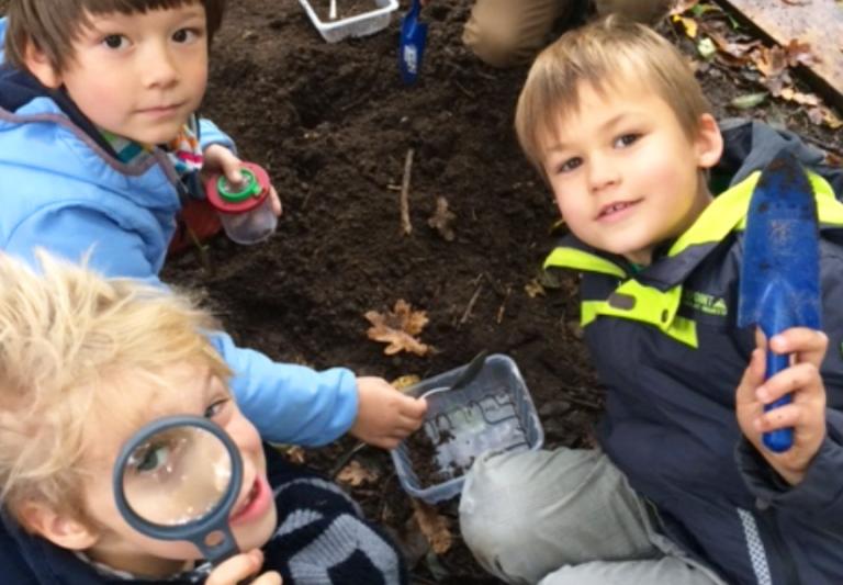 Gemeinschaftsgrundschule Zwirnerstrasse Gut Ophoven
